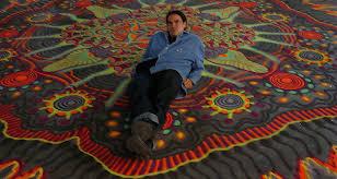 interview with a street artist joe mangrum the sand painter owner s resource for millennial entrepreneurs