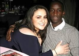 Interracial dating between blackmen and whitewomen