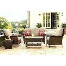 sears wicker patio furniture wicker patio furniture sets are the most comfortable and durable outdoor furniture