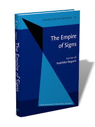 the empire of signs semiotic essays on ese culture edited  the empire of signs semiotic essays on ese culture edited by yoshihiko ikegami fos 8
