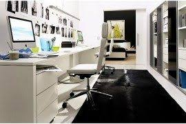modern home office decorating ideas. 20 home office decorating ideas for a cozy workplace modern