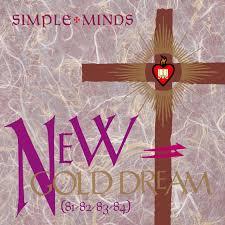 <b>New</b> Gold Dream (81/82/83/84) - Album by <b>Simple Minds</b> | Spotify