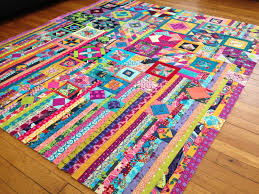 Gypsy Wife Quilt Pattern Gorgeous Hot Pink Quilts FF Gypsy Wife Quilt Top Done