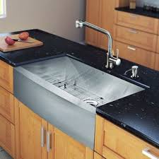 Things To Know About Buying U0026 Installing A Stainless Steel Farmhouse Stainless Steel Kitchen Sink
