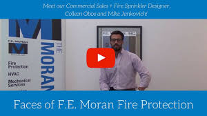 Fire Sprinkler Designer Training Fire Protection Designer Fire Sprinkler Sales Interview Whats It Like To Be In This Industry