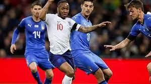 مشاهدة مباراة إيطاليا وإنجلترا بث مباشر في نهائي اليورو 2021