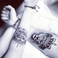 Lioness Tattoo Google Search Tattoo Sesterské Tetování
