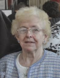 Obituary for Betty Mae (Hock) Peters | Muehl-Boettcher Funeral Home