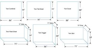 twin size mattress dimensions Pictures Reference