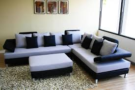 Design Of L Shaped Sofa Design Of L Shaped Sofa 13482 Small Sofas For Sale
