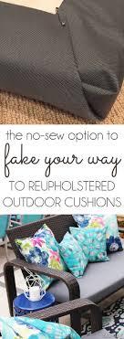 Best 25 Outdoor cushions ideas on Pinterest