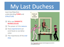 comparing my last duchess ozymandias mr hanson s english comparing my last duchess ozymandias