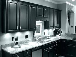 dark grey cabinets kitchen white kitchen cabinets with dark grey countertops