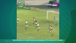 Corinthians feminino estreia na arena do Palmeiras em busca da quarta final  seguida de Brasileirão   corinthians