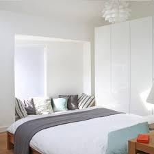 Minimalist Bedroom Furniture Bedroom Contemporary with Bay Window Closet  Decorative