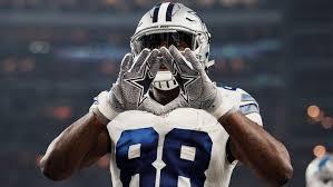 Dez Pistols Dallas Cowboys Again Wants Bryant To The For Return Firing Punts