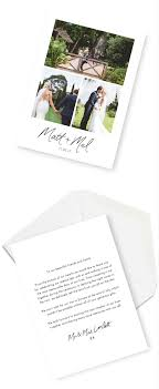 Wedding Thank You Notes 5 Wording Ideas For Your Wedding Thank You Cards For The Love Of