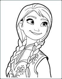 Frozen Coloring Pages Baby Elsa Coloring Book Fun Acessorizame