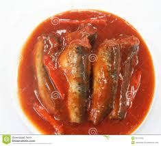 """Résultat de recherche d'images pour """"Sardines à la sauce tomate images"""""""