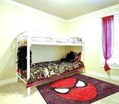 superhero rugs super hero area rug in a bedroom marvel floor