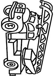 Dessins Colorier Coloriage Pompier Imprimer Prefix Sam Le Quad X