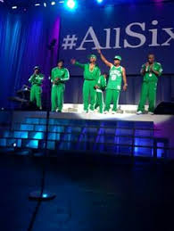 new edition all six tour. Delighful Six The End Of The All Six Tour Inside New Edition All Six Tour T