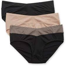 Blissful Benefits No Muffin Top Size Chart Warners Hipster Shopstyle