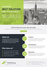 Pamphlet Designs For Stationery Shop Flyer Bundle Flyer Bundle Psd Templates Social Media