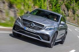 It meets the highest expectations in terms of design and exclusivity. 2016 Mercedes Amg Gle 63 S Coupe First Drive Digital Trends