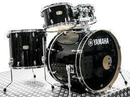 yamaha stage custom. yamaha stage custom shell set 22