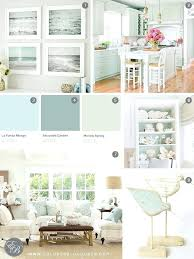 O Beach House Interior Colors Best Ideas On Throughout Designs 5 Paint