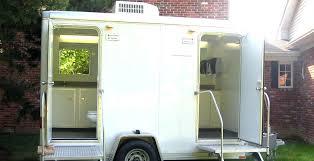 bathroom rentals. Simple Rentals Portable Bathroom Rental Luxury Toilet Trailer Rentals Private Parties  Ct On Bathroom Rentals O
