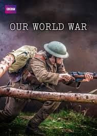 Our World War (2014) Temporada 1