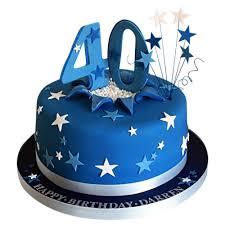 Birthday Cake Ideas For A Man