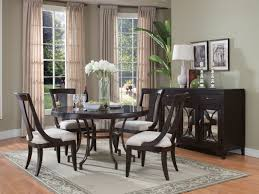 cool image of dining room decoration using white rose flower dining table centerpiece including sage green