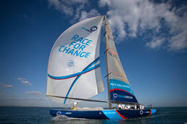 Charting A Course Sailing U K Sailing Team Charts A Course To Victory Using A Moral