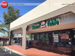 photo of round table pizza lake forest ca united states restaurant front