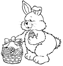 Small Picture Easter Coloring Pages eastercoloringpages001 Coloring