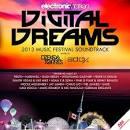 Digital Dreams 2013 Music Festival Soundtrack