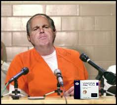 Image result for rush limbaugh pills