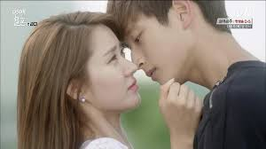 marriage not dating eng ep 10