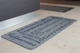 washable modern kitchen rugs style