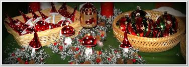 Christbaumschmuck Lauschaer Glaskunst Der Christbaum