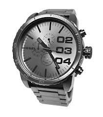 diesel dz4215 men s advanced gunmetal watch dz4215 185 00 diesel dz4215 men s advanced gunmetal watch