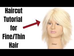 how to cut short layers on long hair
