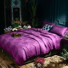 grey and purple bedding cotton silk jacquard grey pink purple bedding set queen king size luxury bed set set grey teal purple bedding