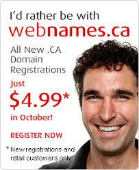 Domain Name Search | Domain Registration - Webnames.ca