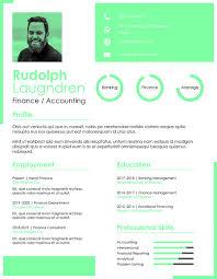 28 Finance Resume Templates Pdf Doc Free Premium