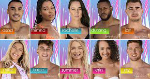Love Island South Africa criticised ...