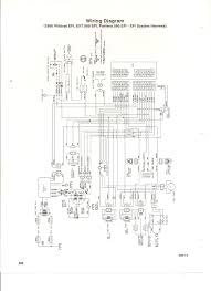 zr 580 wiring diagram simple wiring diagram tss problems arcticchat com arctic cat forum internet of things diagrams zr 580 wiring diagram